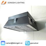 Алюминиевый свет сени крышки PC снабжения жилищем для рынка США