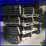 Entretoise en béton concassé en métal pour bâtiment de construction