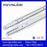 turbines de tiroir de qualité de glissières de tiroir d'acier de 27mm avec le prix bas