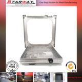 Caixa de aço de fabricação de aço inoxidável personalizado