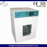 Incubatrice termostatica del laboratorio di convezione di gravità