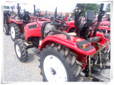 Hx 25HP-220HPの農業動かされたトラクター、農場トラクター