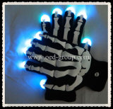 LED Rave Gloves LED Flashing Gloves From China Hallowmas Gloves
