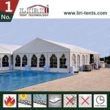 fornitore Wedding della Camera della tenda di 15X30m per 500 genti con la decorazione di lusso