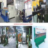 De fysieke Schuimende Coaxiale Machine van de Productie van de Uitdrijving van de Draad van de Kabel