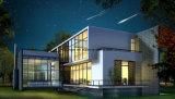 Fenêtre en aluminium en gros du prix usine UPVC