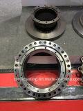 孵化のブランドOEMは灰色か細工したまたは灰色の延性がある鋳造を投げた