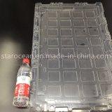 Bandejas grueso Empaquetado de la ampolla de PVC transparente para la pantalla LED