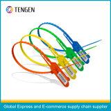 Plastic Type van uitstekende kwaliteit 9 van Verbindingen van de Trekkracht Strak
