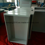 Puder-überzogener elektrischer Schaltschrank-Anschlusskasten