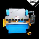 Freio hidráulico Wc67y-40t/1600 da imprensa da barra da torsão com o controlador E21