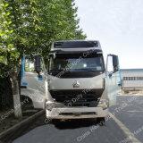 [سنوتروك] [هووو] [أ7] [6إكس4] [420هب] جرّار شاحنة لأنّ مقطورة