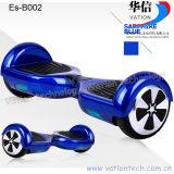 "6.5inch Hoverboard elétrico, ""trotinette"" elétrico Ce/RoHS/FCC do balanço do auto Es-B002"