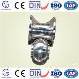 A formação redonda da tubulação de aço morre o rolo para a soldadura de alta freqüência da câmara de ar