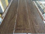 خشبيّة حبة رفاهية [بفك] فينيل لوح أرضية