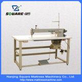 Máquina de colchão de reparação de colchão de braços longos