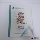 HandNotitieboekje van de Opname van het werk het Wekelijkse