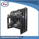 H16v190-3: Radiator voor Macht die Reeks van de Dieselmotor van de Hoge Macht produceert
