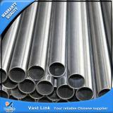 904L de Pijp van het Staal van de Legering van het Staal van de Basis van het nikkel voor Olie/Industrieel Gas