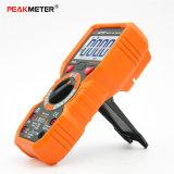 Peakmeter Pm18c Multimeter mit Widerstand, Frequenz, Arbeitszyklus, Temperatur