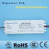 20W 산출 30V Pfc를 가진 일정한 현재 알루미늄 케이스 LED 운전사