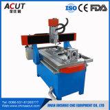 Máquina do router do CNC do eixo refrigerar de água do CNC