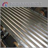 Горячий окунутый лист толя металла цинка Corrugated