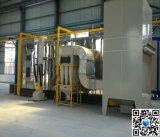 Máquina de revestimento do pó dos acessórios do vapor