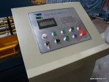 Вырезывание и гибочная машина металлического листа