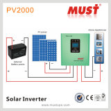 PWM Solar Controler Build InsideのGrid Hybrid Solar Inverterを離れた高品質500va-2000va