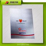 Impression promotionnelle de brochure de fruit de Kdj de feuillet