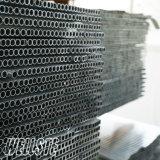 De Uitdrijving van het aluminium om Pijpen/Buis voor de Zwabber van de Bezem