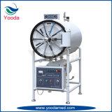 Esterilizador a vapor de pressão cilíndrica horizontal Autoclave