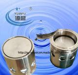 위생 스프링 타입 안티 진공 밸브 (YY-1001CM)