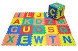 Циновка головоломки ЕВА ягнится циновки ABC алфавита 26 циновок игры