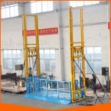 Elevador de carga elétrico elétrico da China para elevação de mercadorias e armazém
