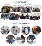 Dell'impianto puro bevente automatico popolare dell'imbottigliatrice dell'acqua della Cina