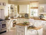 純木の食器棚のホーム家具#260