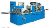 Macchina impressa del dispositivo di piegatura del tovagliolo della macchina stampata tovagliolo di Glcj F700