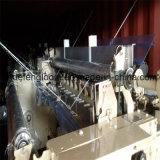 170-360cm 폴리에스테 직물을%s 두 배 분사구 물 분출 편직기