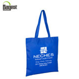 Longue poignée Customized Color Plain Non Woven Tote Bag