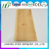 Azulejos de techo Materiales de construcción de la decoración interior de PVC (RN-159)