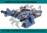 Cutter e Rewinder di carta