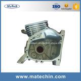 Lavorare di giro di CNC dell'alluminio del tornio anodizzato alta precisione su ordinazione