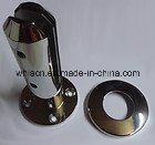 Braçadeira de vidro do Spigot do aço inoxidável, Spigot de cerco de vidro (carcaça da precisão)
