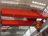 LuchtKraan 100/32ton van de Gieterij van de Balk van het Type van Yz de Dubbele