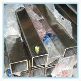 espejo de acero inoxidable tubo decorativo