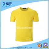 220GSM Dacron Quick-Dry 둥근 목 t-셔츠
