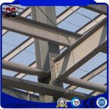 Fertigung-Werkstatt-Lager-Stahlkonstruktion-Gebäude mit Cer-Bescheinigung