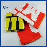 De Handdoek van de Gift van het Embleem van het Af:drukken van Microfiber (QHM882211)